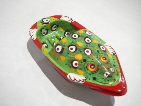 Pop-pop grenouille